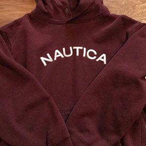 Xl hoodie